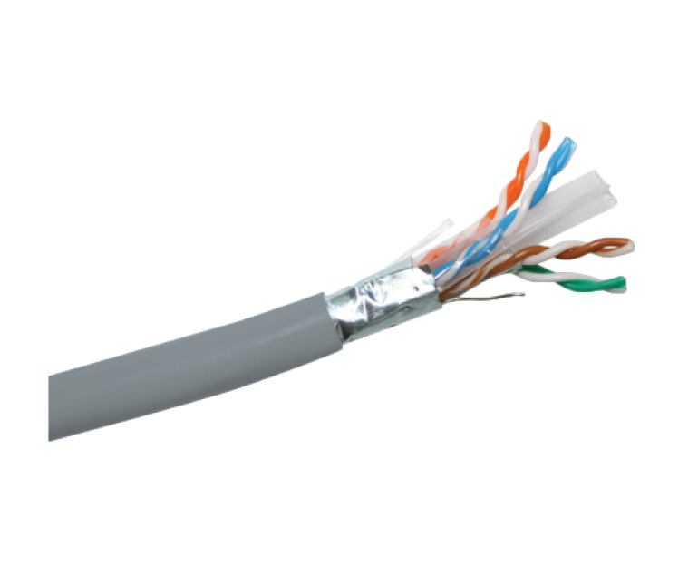 COPPER CABLING  SOLUTION (CATEGORY 6A COPPER  CABLING SOLUTION)