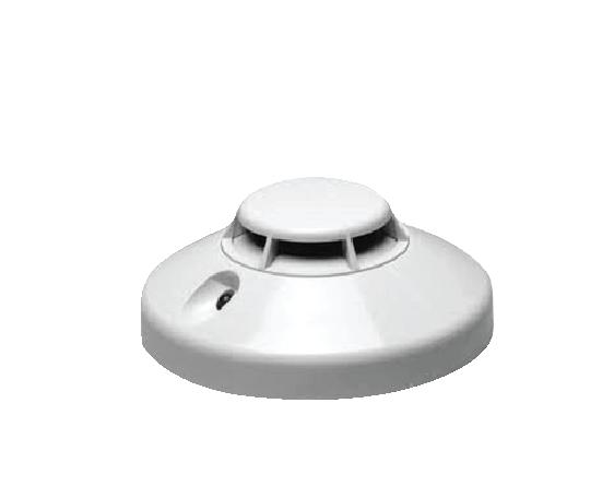 800 Series Smoke & Heat Detector