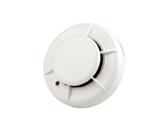 Photo-Electronic Smoke Detector