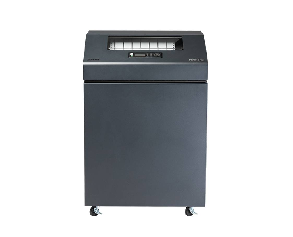 Printronix P8000/P8000H Cabinet