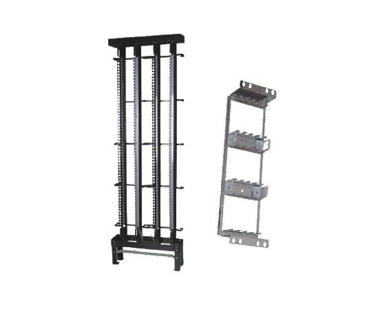 COMMSCOPE LSA-PLUS®  Distribution Rack & Backmount  Frame (unloaded)