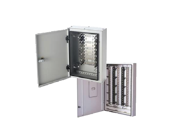 COMMSCOPE LSA-PLUS®  Wall Boxes (unloaded)