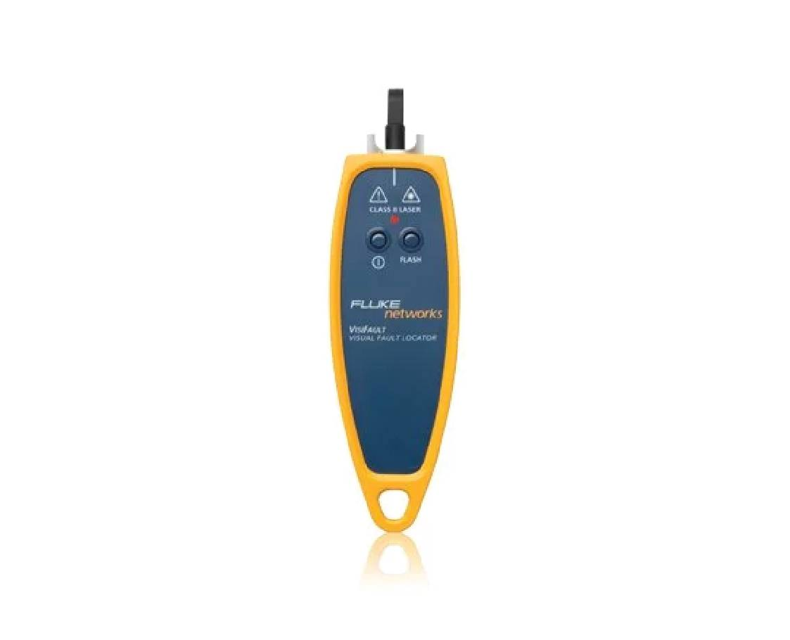 VisiFault™ Visual Fault Locator - Cable Continuity Tester