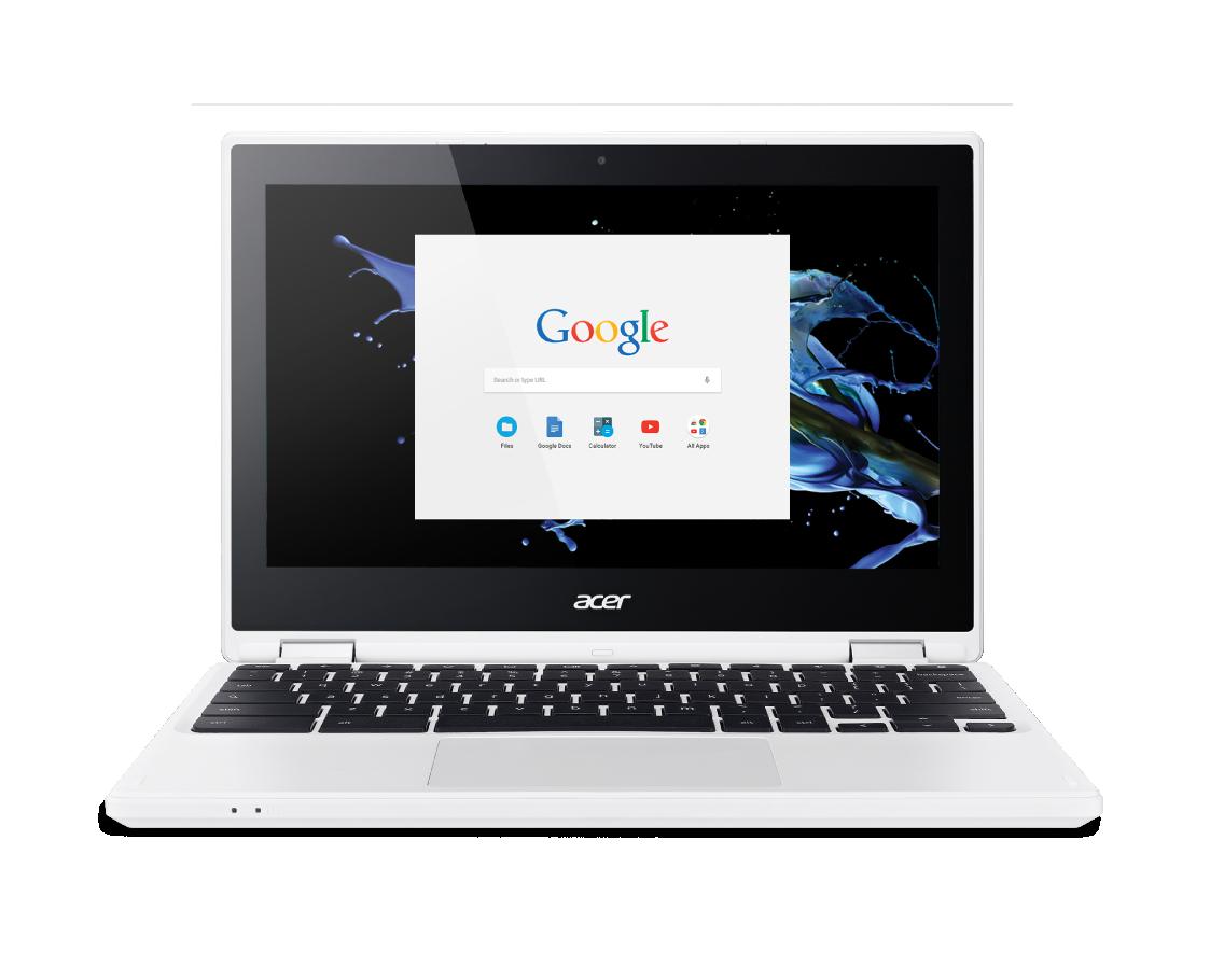 Acer Chromebook (C733-C37C )