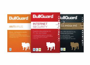 Bullguard Protection