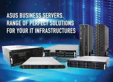 Asus Server