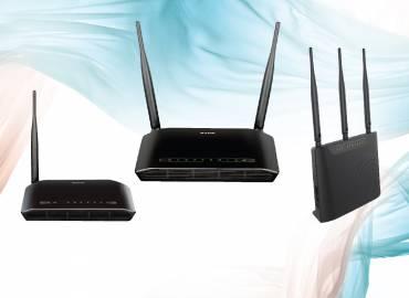 D-Link ADSL MODEM ROUTER