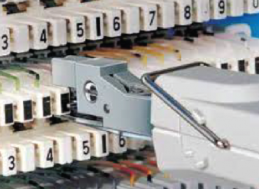 Commscope Telephone-ADSL Systems