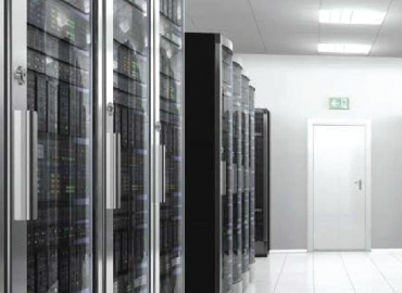 Commscope Cabinet Rack Solutions