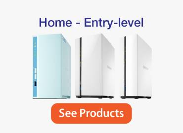 Home - Entry-level